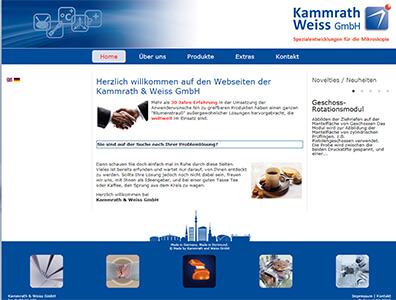 Kammrath Weiss